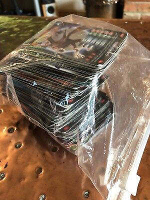 Huge Lot (200+) Of Doctor Who Battles In Time Rare Trading Cards