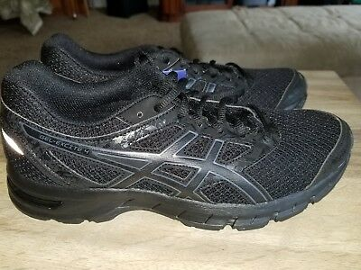 ShoesCarbonblackblue Gel 4T6e3n Men's Excite Asics Running TKJc1lF3