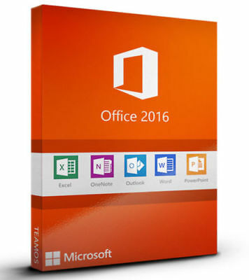 Genuine Microsoft Office 2016 Professional Plus Product Key-Download Link, READ