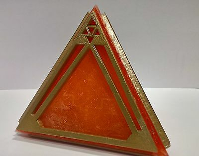 Holocron Sith Star Wars Lampe PROP COSPLAY