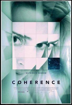 Coherence [DVD][Region 2]