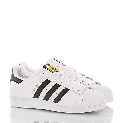ADIDAS ORIGINALS SUPERSTAR FOUNDATION OG US 45 5 55 6 8 CONSORTIUM C77124
