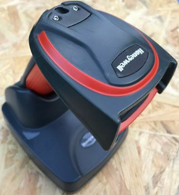 Honeywell 3820i 3820ISRE Industrial Barcode Imaging Scanner incl. 2020-5BE Basis