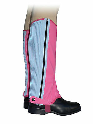Childrens Washable Riding Chaps