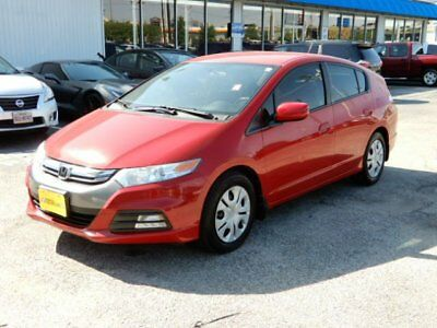 Insight LX 2012 Honda Insight LX 87,222 Miles  Hatchback Gas/Electric I4 1.3L/82 Variable