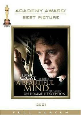 A Beautiful Mind (Two-Disc Awards Edition)