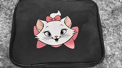 Marie AristoCats Pin Trading Book Bag for Disney Parks Pins Large NEW