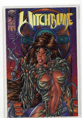 Witchblade, Image Comics, #8, 1st Printing, NM or Better 50