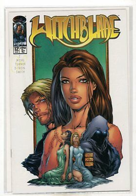 Witchblade, Image Comics, #49, 1st Printing, NM or Better 49