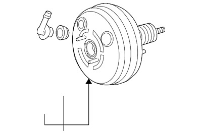 SSBC 33534AA3L Drilled Slotted Plated Rear Driver Side Rotor for 1987-94 XJS XJRS Coupe with Dana Axle
