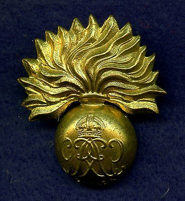 WW2 Canada Grenadier Guards Cap Badge