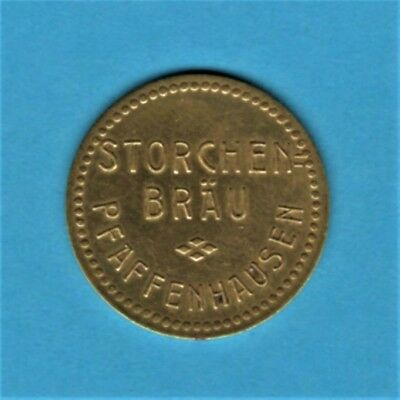 vad - GERMAN BIER MARKE (BEER TOKEN) - #1