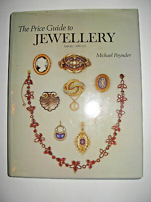 The Price Guide to Jewellery: 3000BC-1950AD (Price guides / Antique Collectors..