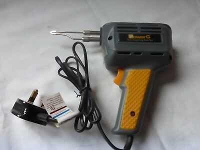 New Instant Heat 180W Soldering Iron. Out of Box but Never Used.