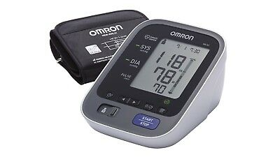 Omron M6 IT Comfort Blood Pressure Monitor With Bi-LINK Connectivity White/Black