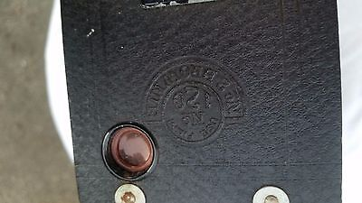 vintage collectible Kodak Eastman box camera No2 Brownie