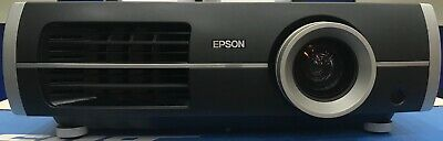 Epson EH-TW5500 LCD Projector - Demo