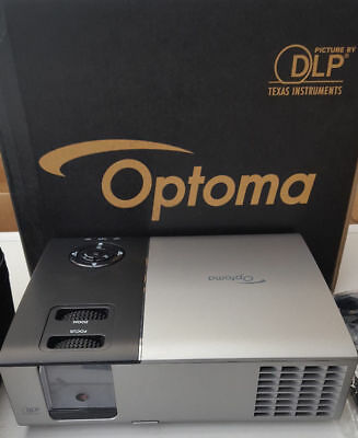 BRAND NEW Optoma DLP projector EP752 720p, 1080 2,800 Lumens