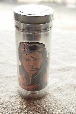 2005 Burger King – Star Wars Episode V  – Han Solo Watch with Tin