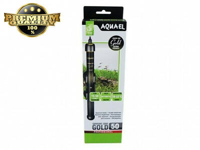 Aquael - Comfort Zone Gold Heater 50W