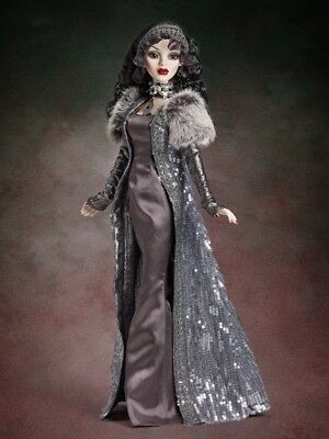 Evangeline Ghastly Time To Go Parnilla Ghastly OUTFIT Only_  LE 350_ NO DOLL