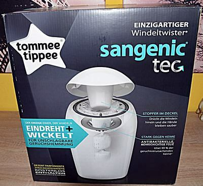 Tommee Tippee Sangenic Tec Windeltwister