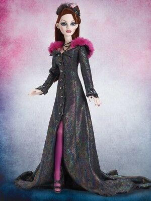 Evangeline Parnilla Ghastly Evening Rainbow OUTFIT Only_  LE 350_ NO DOLL