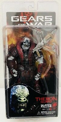 Theron Guard Gears Of War Action Figur Neca Player Select Mib