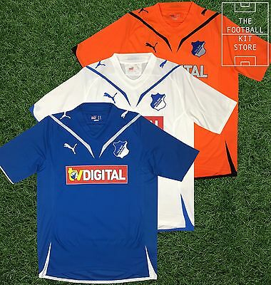 Hoffenheim Football Shirt - Home / Away / Third Official Puma Jersey - All Sizes