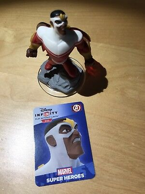 Falcon Spielfigur (The Avengers) Marvel Super Heroes Disney Infinity 2.0