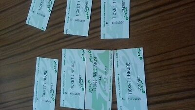 ticket de bus Nantes
