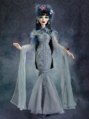 Tonner Wilde Evangeline Ghastly Moon Dust OUTFIT Only_  LE 200_ NO DOLL
