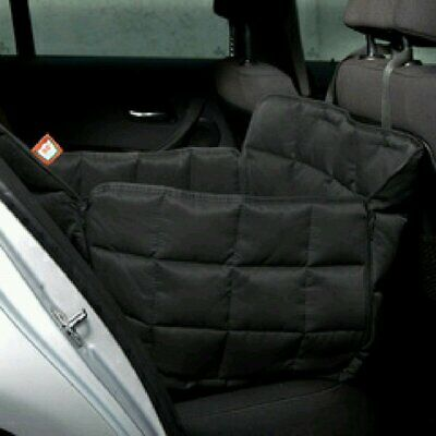 Doctor Bark 1-seat protection auto, Medium, Noir