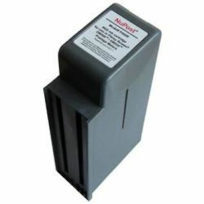Pitney Bowes 621-1 Compatible Red Ink Cartridge