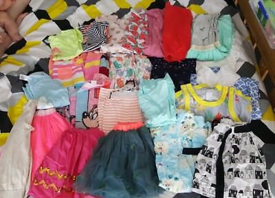 girls size 6/7 bundle, new or as new