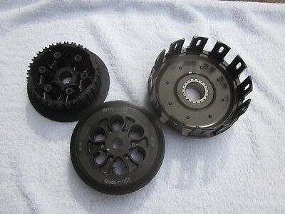 2002-2008 HONDA CRF450 CRF 450 CRF450R Complete Hinson Clutch Assembly
