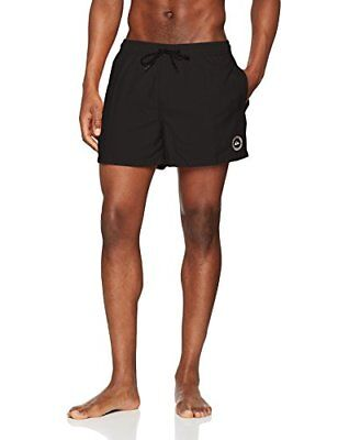 Quiksilver Everyday Kvj0 Short de Bain Homme, Anthracite/Solid, FR : XL (Tail...