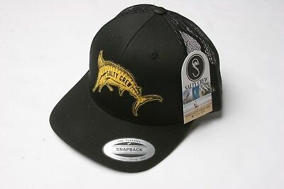 f8aef8ffd37 ... clearance salty crew marls retro trucker hat black 549cf ce13c