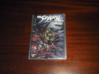 Set of comics no 5 : Spawn the undead ; Buy 3 get 1 free