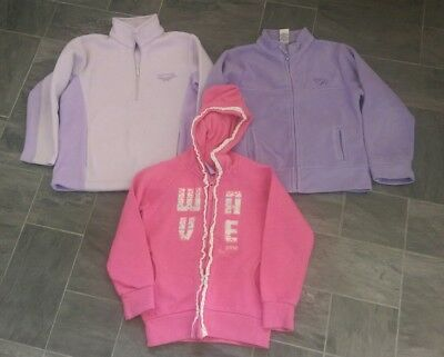 Bulk bundle girls size 6 jumpers, Kathmandu