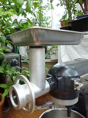 Hobart Commercial Mincer Grinding Attachment
