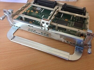 Cisco NM-2W Network Module 2x WIC Slot for Router 2600 / 3600 / 3700