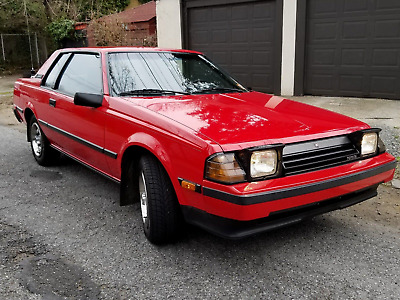 1985 Toyota Celica GT 1985 Toyota Celica GT .Classic car,extremely original,  supper clean survivor.