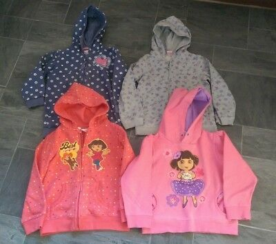 Bulk bundle girls size 6 jumpers