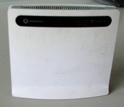 vodafone B2000 LTE Router WLAN Router / Huawei B593 150 Mbps 125 U231