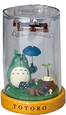 Studio Ghibli Music Box My Neighbor Totoro Japan NEW