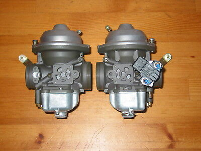Brand New !!! Pair Of Rotax 914 Carburetors !!!