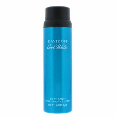Davidoff Cool Water Body Spray - Men's For Him. New. Free Shipping