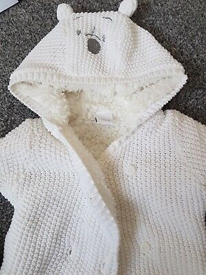 0-3months Winnie the Pooh coat