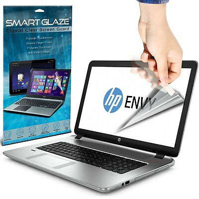 """For HP Envy 17-S041nr (17.3"""") Laptop LCD Anti Glare Screen Protector Film"""